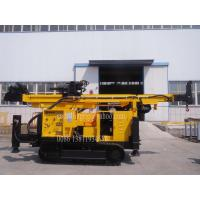 Buy cheap Rotary Reverse Circulation Drilling Machine With Diesel Engine Mounted Hydraulic from wholesalers