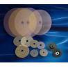 China Netlike Piece for Fiberglass Reinforced Grinding Wheel wholesale