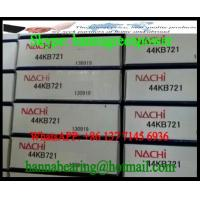 China 44KB721 Automotive Taper Roller Bearing Tapered Roller Bearing 44x72x22mm wholesale