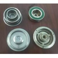 China High Frequency Quenching Aluminum Forging Components For Electric Industrial wholesale
