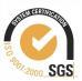 AN PING XI RUN METAL MESH CO.,LTD Certifications