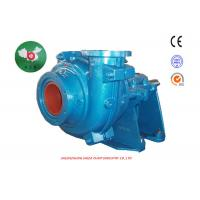 China 150mm Discharge Light Model Horizontal Centrifugal Slurry Pump Low Abrasive For Coal wholesale