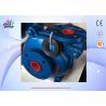 China Cantilevered / Horizontal / Centrifugal Heavy Duty Slurry Pump 9-52m Head 4/3D-AH wholesale
