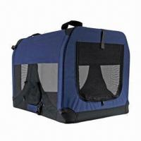 China Pet Gear/World Traveler Tote Bag Pet Carrier in Caribbean Blue, Meets Most Airline Regulations on sale