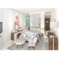 Buy cheap Wholesale Modern Design King Size Hotel Bedroom Furniture Sets from wholesalers