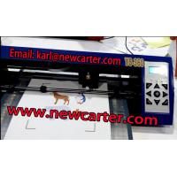 China Mini Cutting Plotter With AAS Artistic Cutter 12'' Vinyl Cutter Automatic Contour Cutter wholesale
