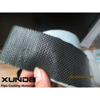 China Protection Mesh Polypropylene Fiber Woven Tape For Pipeline Repair Materials wholesale
