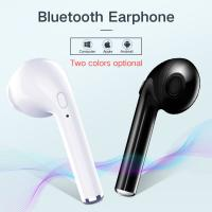 China High Quality OEM I7s&I7mini  Sport Stereo Earphone Wireless Bluetooth Headset wholesale