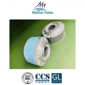 China T-ABB T-TPS52 Marine Turbocharger Silencer wholesale