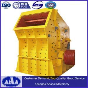 China impact crusher for sale crusher machine small stone crusher machine stone crusher PF1315 Impact Crusher wholesale
