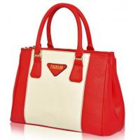 China 2013 Fashionable Classic Leisure Genuine Cow Leather Handbag G788 on sale