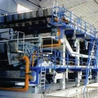 China Kraft Paper Machine, Make High Strength Corrugated Paper and Good Quality Kraft Line wholesale