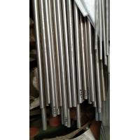 China ASTM A268 Cold Rolled Stainless Steel Tube / Pipe Grades TP446-1/ TP446-2 on sale