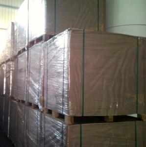 China coated Duplex boards gray back wholesale