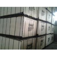 China Black / Brown Film Face Plywood Poplar Core With 12mm - 21mm Thickness wholesale
