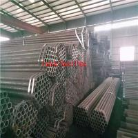 Buy cheap ASTM A333 Factory Supply 34mm seamless steel pipe tube with ISO CE API from wholesalers