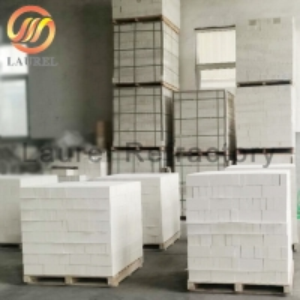 China White Color JM23 Mullite Insulation Brick wholesale