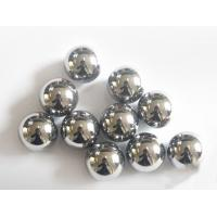 China Stainless steel balls of all sizes and grades for bearings wholesale