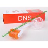 China dns derma roller for hair loss treatment wholesale