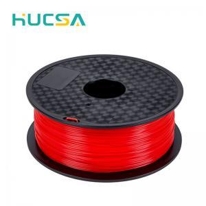 China pla 3d printer filament 1.75mm/3mm for 3d printer Makerbot/ UP/ Leapfrog/ Afinia/ RepRap/ Ultimaker/ Mendel wholesale