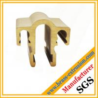 electrical components brass extrusion profile Manufactures