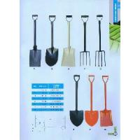 China Whole Steel Shovel and Fork on sale