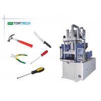 China PID Control Vertical Hydraulic Pump Injection Moulding Machine 210 Ton Low Temperature Rise wholesale