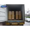 China Acrylic Adhesive Tape Jumbo Rolls Yellowish Opp Water Based 36-90 Micron Thickness wholesale