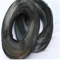 China 1.24mm Black Annealed Wire wholesale
