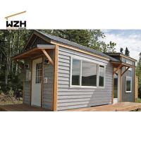 China Movable Prefab Tiny House for Homes Kit wholesale
