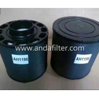 China High Quality Air Housing Filter For Fleetguard AH1196 wholesale