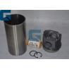 China Deutz Engine Parts , Excavator Engine Parts Piston Pins 0425-0132 For Volvo Excavator wholesale