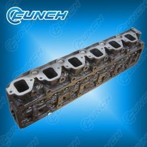 China TD42 Cylinder Head for Nissan Pathfinder OEM NO. 11039-06J00 11039-63T02 on sale