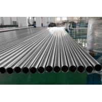 China Alloy 600 Inconel 600 Seamless Pipe And Tube 2.4816 UNS N06600 ASTM B167 wholesale