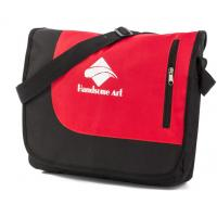 China recyclable polyester carry message bag-5007 wholesale