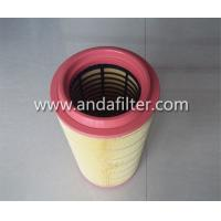 China High Quality Air Filter For MANN C281275 wholesale