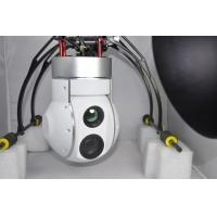 China Dual Zoomable and Thermal Imaging Integrated Camera  Target Lock for Military Surveillance(640 Flir) 10* 20*and 30* Zoom wholesale
