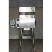 China Malt miller with stainless steel panel for beer brewing use on sale