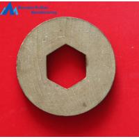China Long Lasting and Reliable Working Life Time Clutch Friction Disc - 3 wholesale