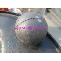 China high manganese Forged Grinding Steel Ball wholesale