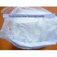 China Testosterone Isocaproate Injectable Testosterone Hormone Steroid For Male Sexual Dysfunction Cure wholesale