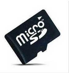 China 2GB Micro SD Memory Card / Micro SD Card on sale