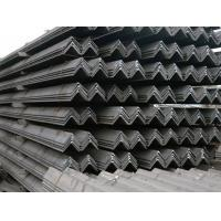 China HIGH STRENTH STEEL ANGLE BAR wholesale