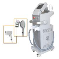 Buy cheap 808 Laser IPL Multi Function Laser 2 Handpiece For Hair Removal And Photo from wholesalers
