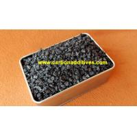 China Prebaked Anode And Anode Paste Carbon Additive 98.5% In Electrolytic Aluminium wholesale