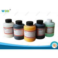China SGS Certification Pigment Inkjet Ink Coding For Linx Small Printer Customized on sale
