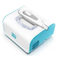 China Face Lift Wrinkle Removal Hifu High Intensity Focused Ultrasound Machine wholesale