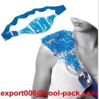 Quality microwaveable heat pack for reliefing shoulder pain for sale