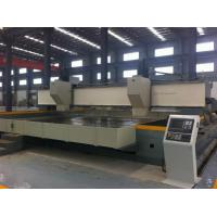 China high speed CNC tube sheet drilling machine THD40,for double tube sheet drilling wholesale