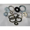 China High quality radial magnetization neodymium ring magnets wholesale